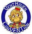 Vent Haven Convention Logo